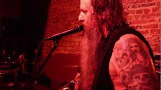 Master - Funeral Bitch (LIVE in Asheville - March 18, 2013)