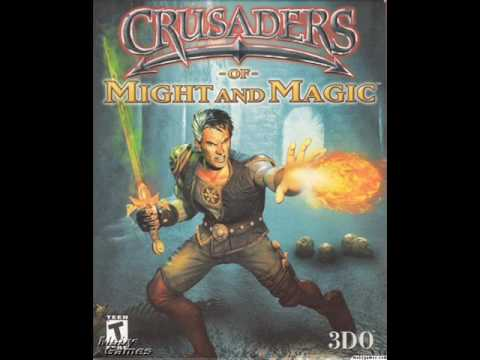 Crusaders of Might & Magic Soundtrack - Glaciers