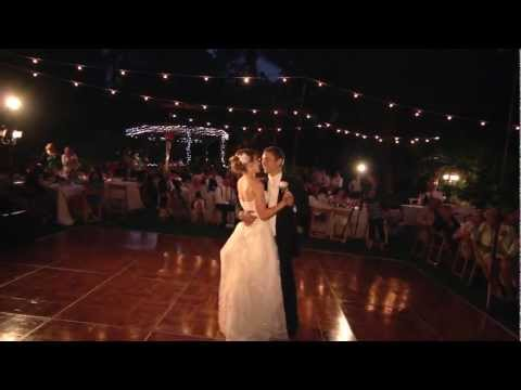 Emily + Ricardo - Love is a Picnic - San Diego Wedding Cinema