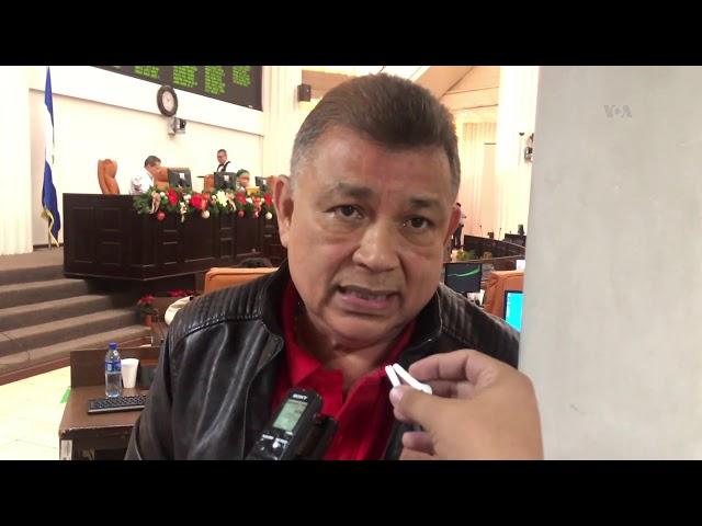 Asamblea de Nicaragua cancela personalidad jurídica a 9 ONGs