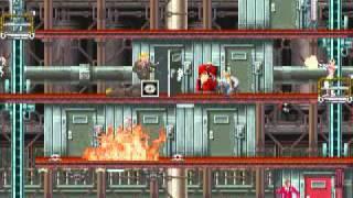 Elevator Action II Returns Co Op Playthrough Part 3