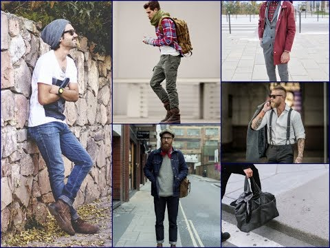 35 Cool Hipster Men's Outfits Ideas | Fashion Men's Style