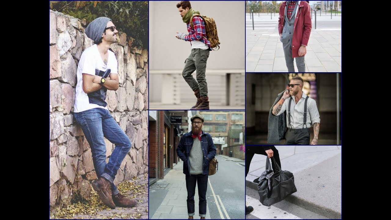 a4f3f795c699 35 Cool Hipster Men s Outfits Ideas