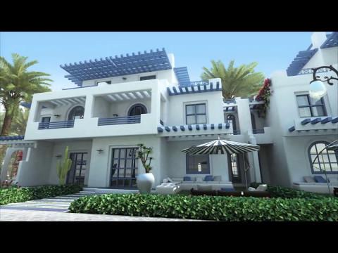 Mousa Coast Resort 3D