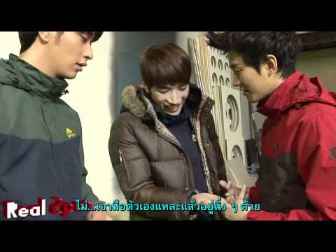 120514 [Real 2PM] NEPA CF Making Film [Thai-Sub]