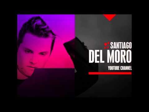 La hija de Santiago del Moro canta y es furor en Youtube: mirá quién es su fan N° 1