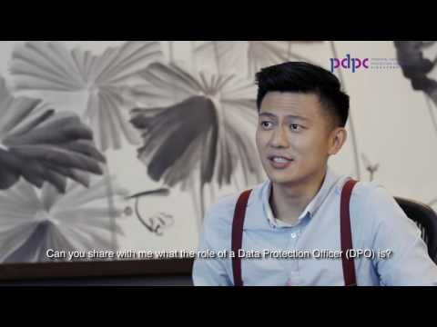 DBS Bank's Personal Data Protection Journey