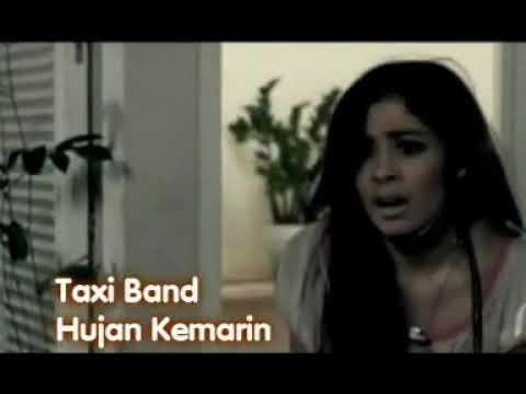 Taxi Band - Hujan Kemarin (Karaoke)