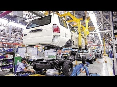 General Motors to shut down Gujarat's first car manufacturing plant