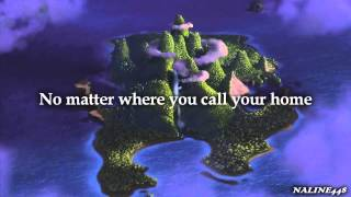 To The Fairies They Draw Near By Loreena McKennitt Part 2 Lyric Video