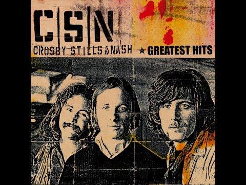 Crosby, Stills & Nash - Southern Cross (HQ)