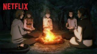 7SEEDS | Offizieller Trailer [HD] | Netflix