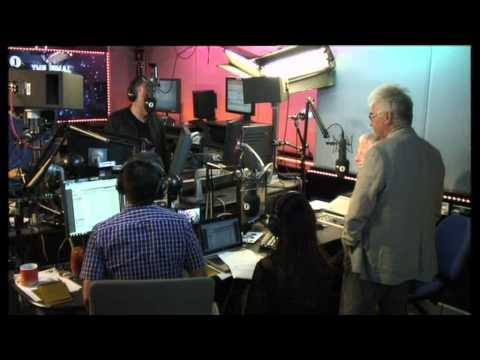 The Chris Moyles Show - The Final Show - 14th September 2012
