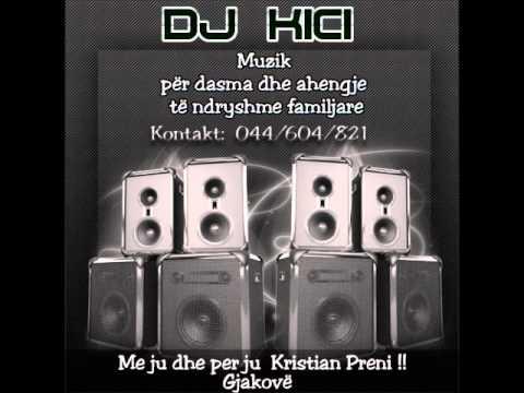 Vllezrit Bardheci -Potpori dasmash (mix by dj kici).wmv