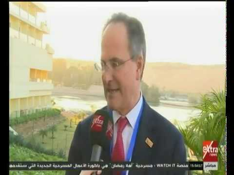 الآن | فيليب برهام: بريطانيا تعتبر من أكبر المستثمرين في مصر