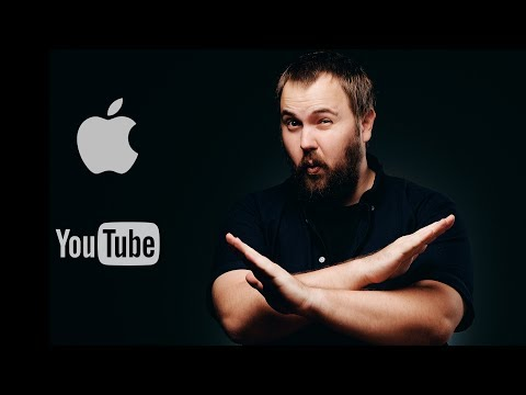 Trade-in IPhone от Apple и ответ Дмитрию Ларину