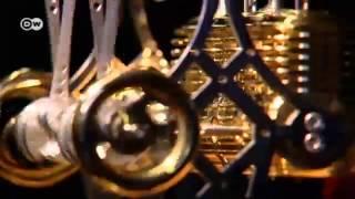 الصناعات اليدوية الألمانية - صناعة الدراجات والسيارات الصغيرة | صنع في ألمانيا