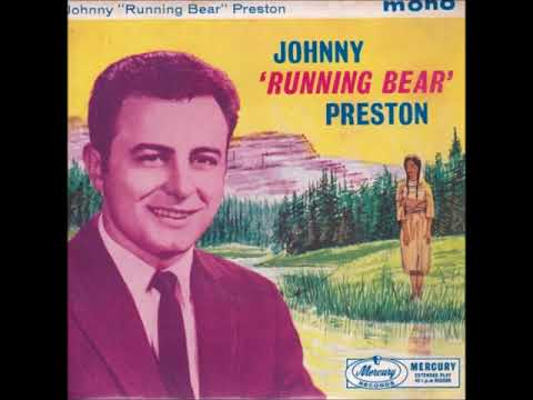 Johnny Preston - Running Bear HQ