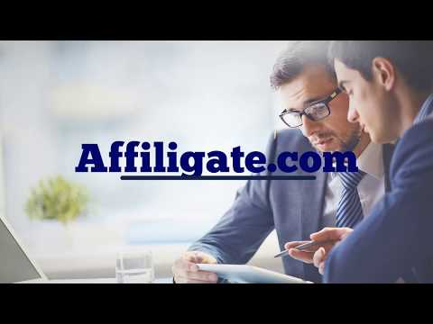 AFFILIGATE – Secure Online Payment Solutions