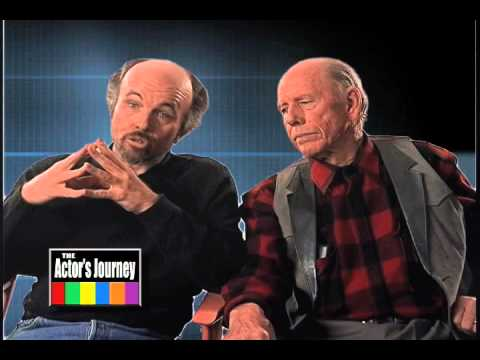 THE ACTOR'S JOURNEY®  CLINT & RANCE HOWARD