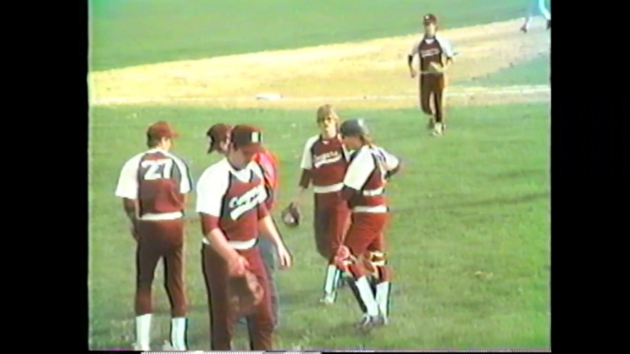 NCCS - Beekmantown Baseball  4-27-87
