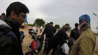 Vlog #22 Hyderabad to HAMPI Road Trip PART 1