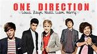 ترجمة اغنية One Direction - Best song ever