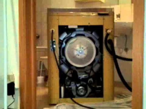 Cylinda Exklusiv Automat 240