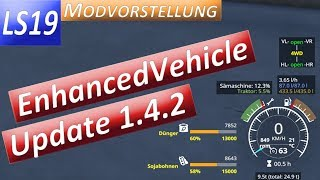 "[""LS19"", ""FS19"", ""Landwirtschafts Simmulator"", ""Modvorstellungen"", ""Playtest"", ""EnhancedVehicle"", ""4WD vs. 2WD"", ""Feinstaub"", ""XML Konfiguration""]"