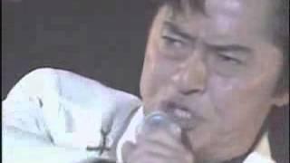 水木一郎 - セタップ!仮面ライダーX