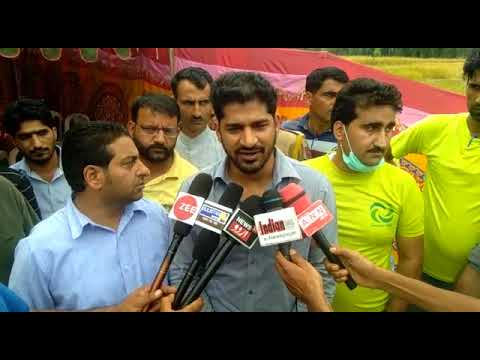 Download Shuddhi GoGreen Centre Inauguration in Jammu and Kashmir - News Coverage