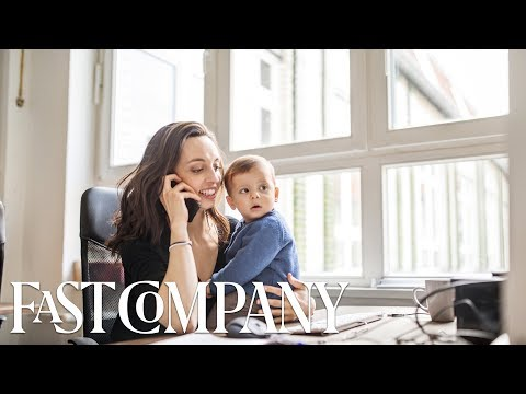 Working Moms Deserve Better: This Is What Employers Can Do Today | Fast Company