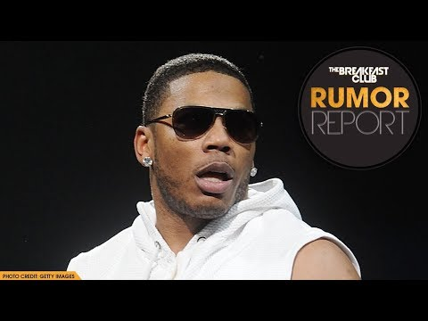 Nelly Arrested For Reported Rape