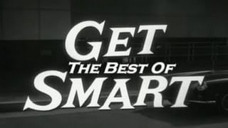 The Best of Get Smart (Season One) 1965 - 1966