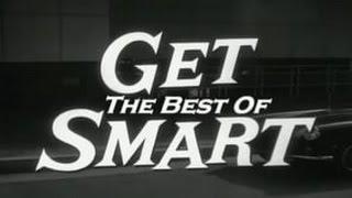 The Best Of Get Smart (Season One) 1965 - 1966