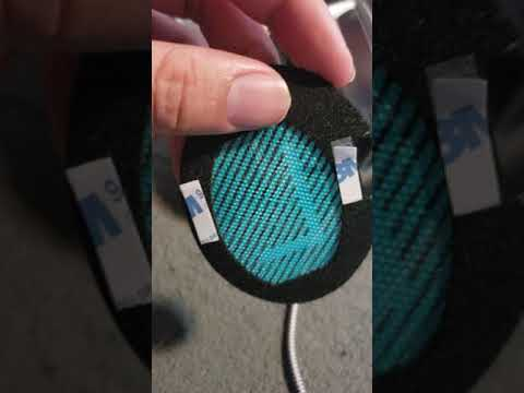 DIY Bose QC35 Head Foam removal and replacement