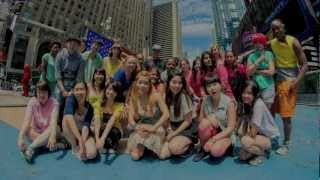 LIKE THIS / WONDER GIRLS DANCE COVER BY I LOVE DANCE