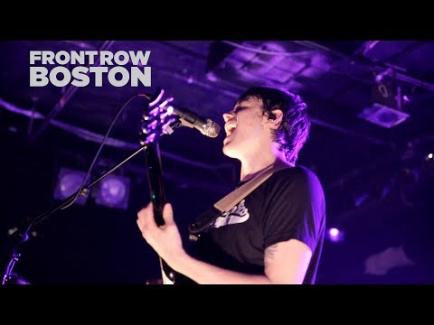 Hippo Campus – Violet | Front Row Boston