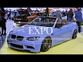 EXPO TUNING TORINO 2017 | Automotoracing - Automotoretrò