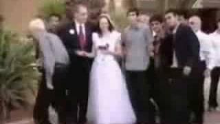 la mejor boda fotos de los novios