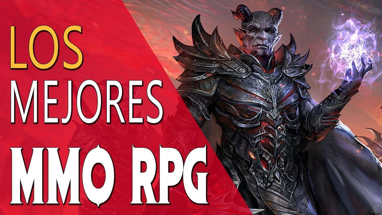 Los MEJORES JUEGOS MMORPG para PC de STEAM 2020 | MMORPG ...