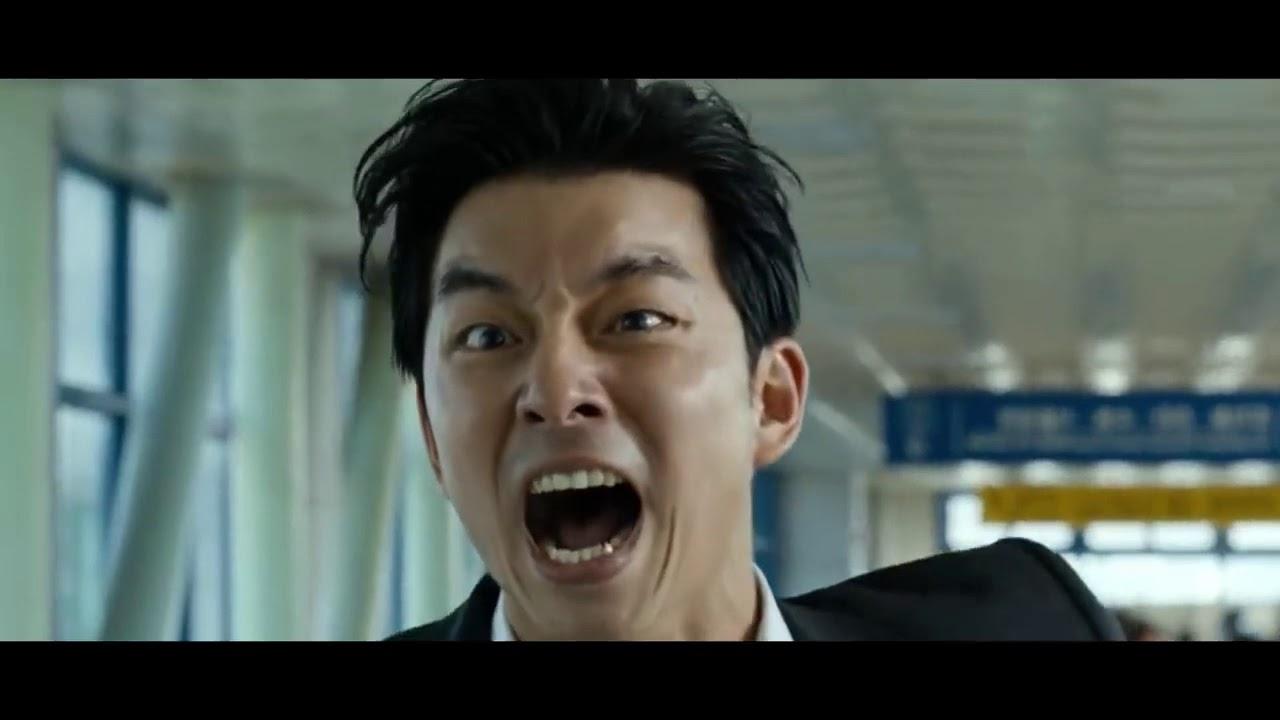 Download Train To Busan Dangerous Zombie Scene In Hindi   Full HD 720p