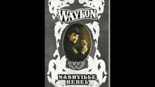 Watch Waylon Jennings You Dont Mess Around With Me video