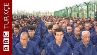 Çin 1 milyon Uygur Türkünü toplama kamplarında tutuyor