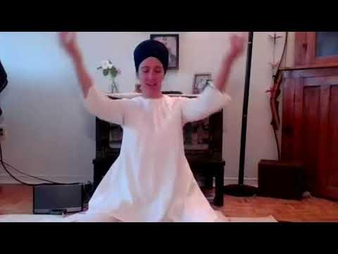 Celestial Communication Meditation With The Adi Shakti Mantra