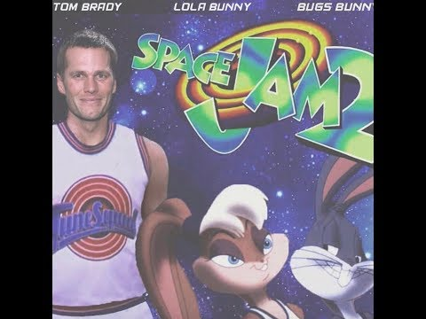 NFL Stars Choose QBs For Football Version of 'Space Jam'