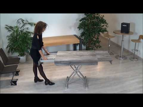 Compact - Space Saving Table - Milano Smart Living
