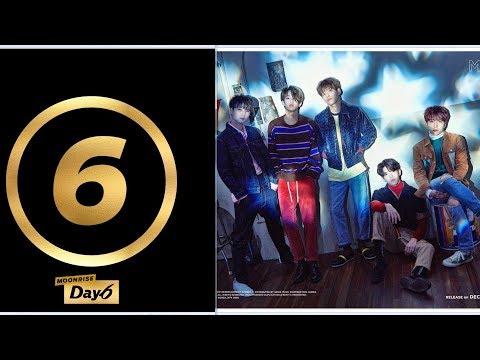 DAY6 - I Like You(좋아합니다)[Album MOONRISE](MP3)