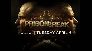 Побег из тюрьмы - трейлер 5 сезона