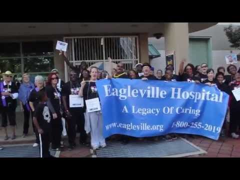 Eagleville Hospital at the PRO-ACT Recovery Walk 2014